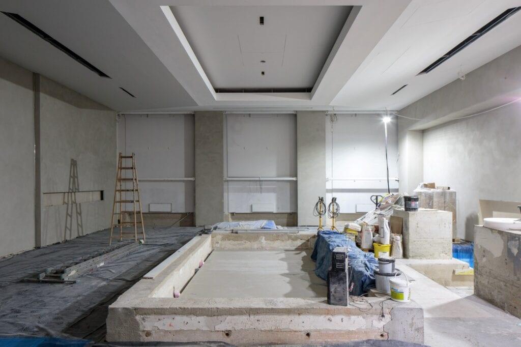 Powstaje Galeria Sztuki Starożytnej projektu Nizio Design