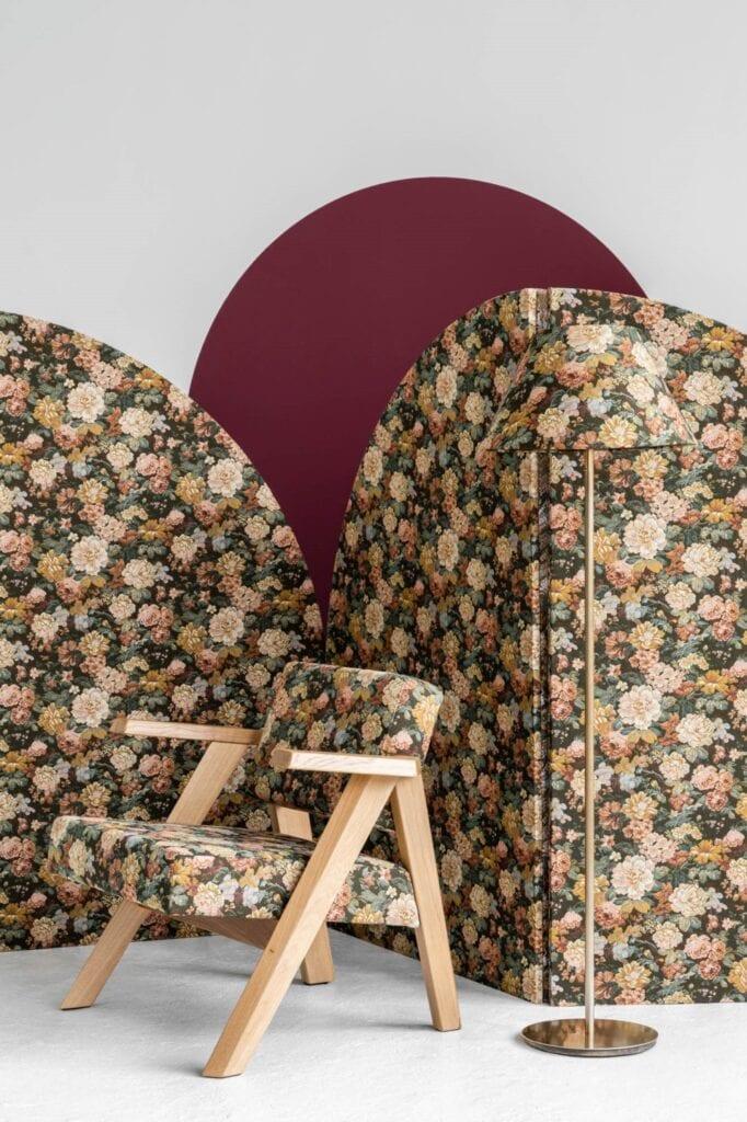 Gobeliny - tkaniny obiciowe i dekoracyjne o wielowiekowej tradycji - Dekoma - Fiora