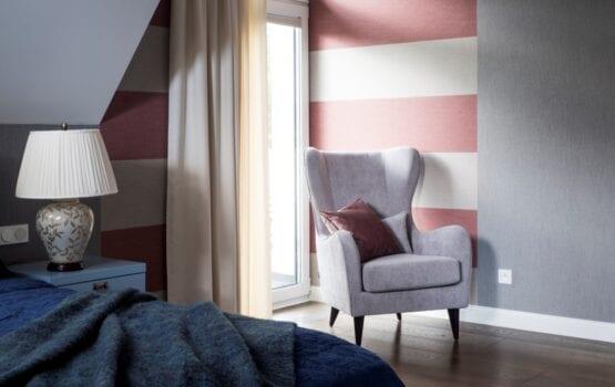 Gustowny apartament w Zakopanem – projekt MIKOŁAJSKAstudio