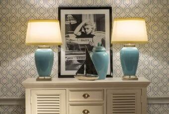 Kolekcja mebli Hamptons Getaway od Miloo Home