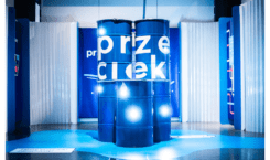 """""""PRZECIEK"""" – nowa wystawa czasowa w Hydropolis"""