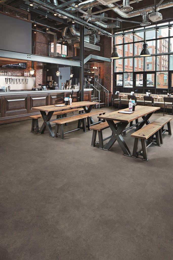 Podłogi winylowe Designflooring z kolekcji Korlok