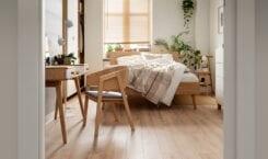 Przestrzeń bardzo osobista – pomysły marki VOX na idealną sypialnię