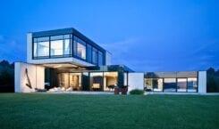 RE: LAKESIDE HOUSE ogłoszony najlepszym domem w Polsce!