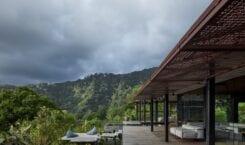 Atelier Villa – prywatna rezydencja na wzgórzu