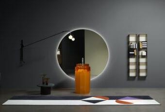 Cristalmood – salon kąpielowy nie boi się koloru