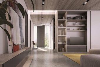 Drzwi do szafy – przesuwne czy uchylne?