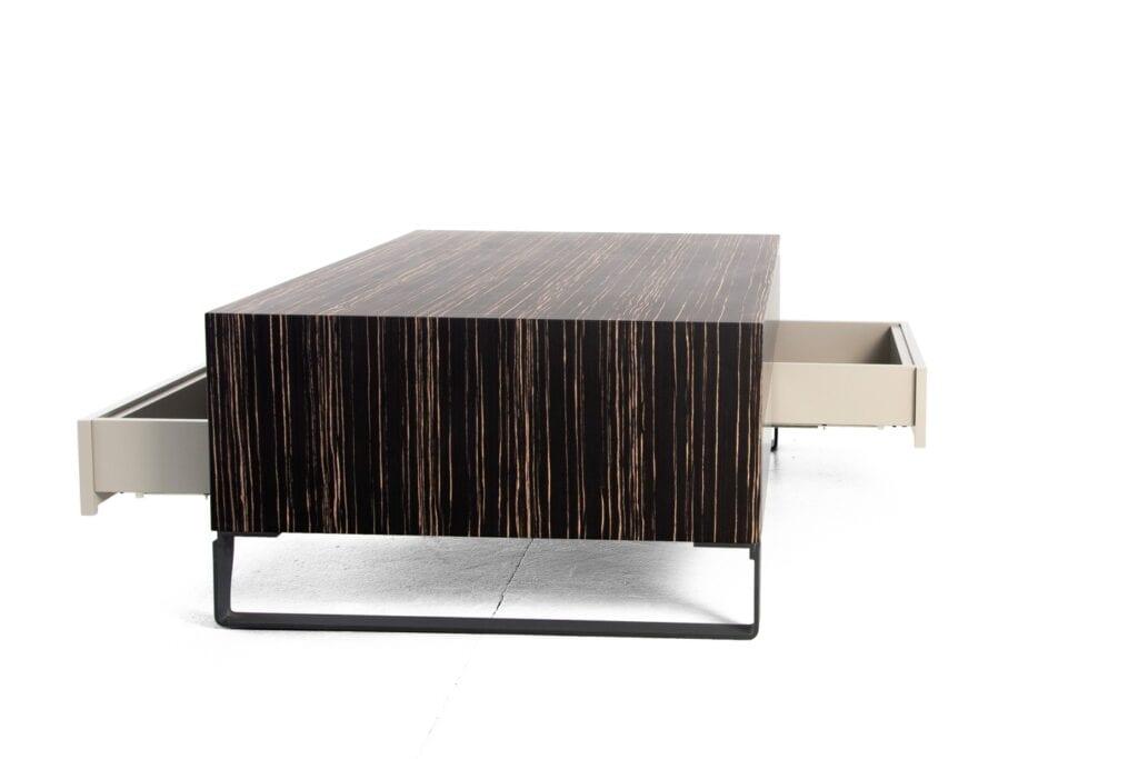 Funkcjonalny stolik do salonu od marki Bozzetti - stolik Modo