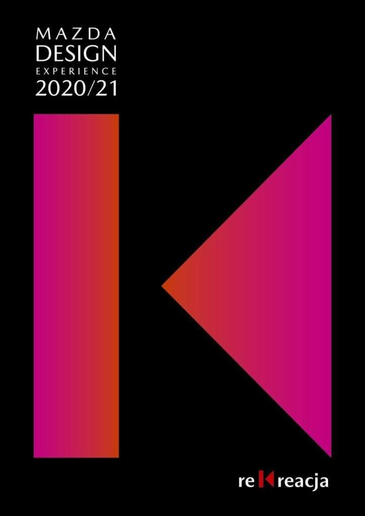 "Konkurs Mazda Design Experience 2020/21 - ""reKREACJA"""