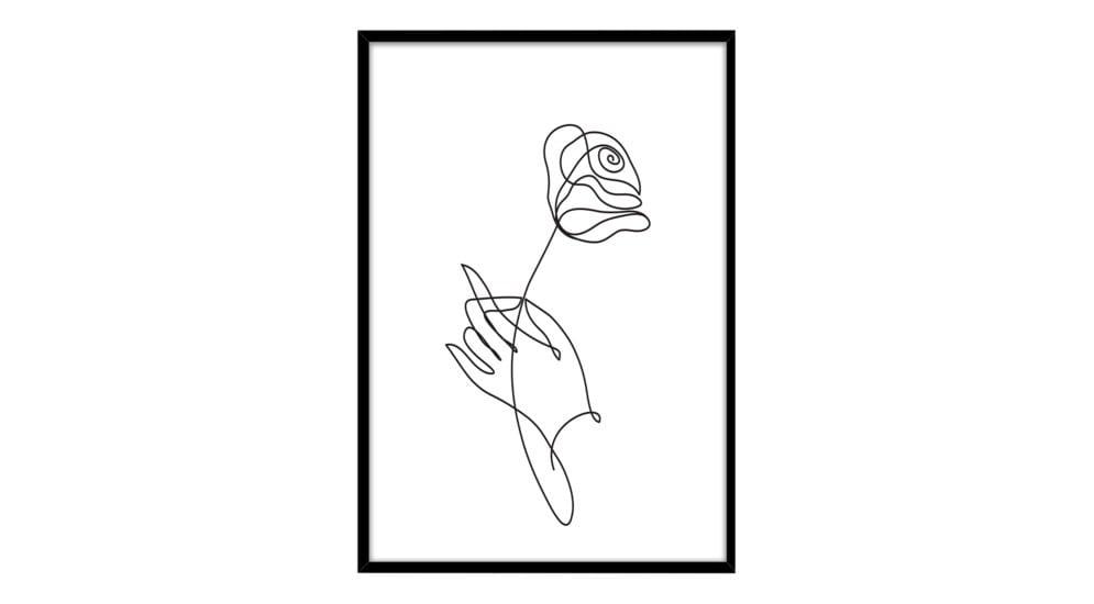 Obrazy i plakaty, które odmienią Twoje mieszkanie - Agata Meble