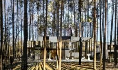 Lustrzane domy od REFORM Architekt