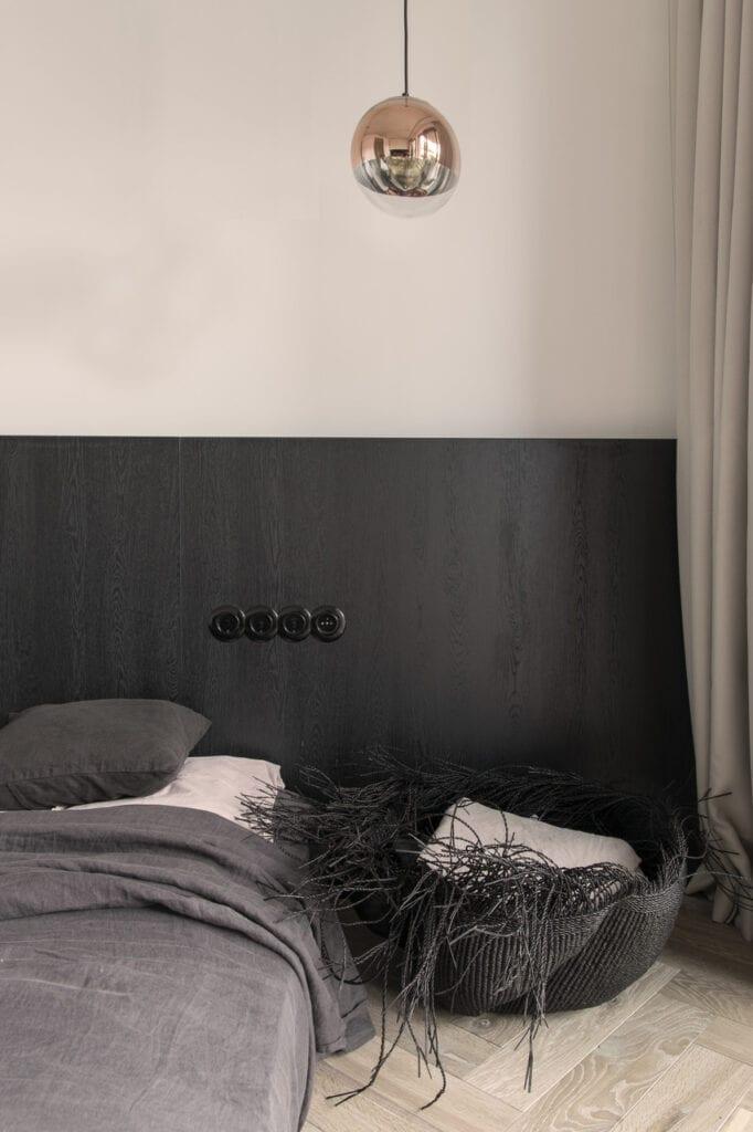 Studio. O. i luxury minimalism na 42 metrach kwadratowych