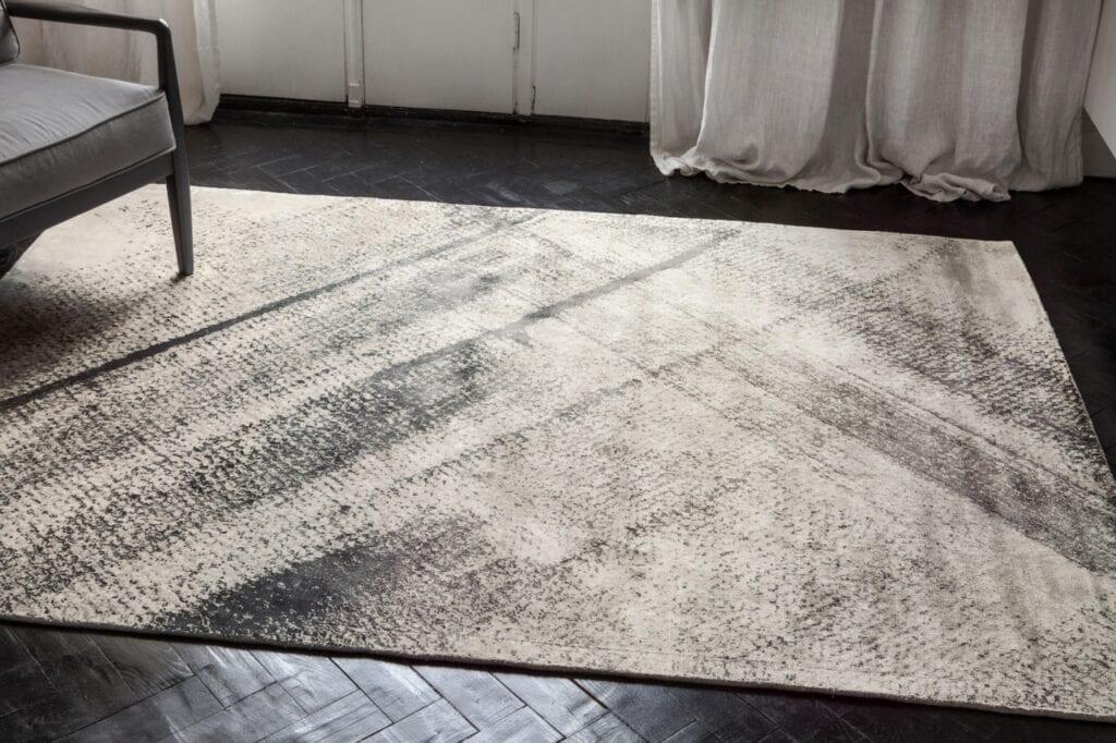 Wybieramy modny dywan – 5 popularnych wzorów
