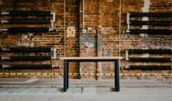 Wyjątkowy stół z drewna? Manufaktura Wolne Meble zrealizuje każdy projekt!