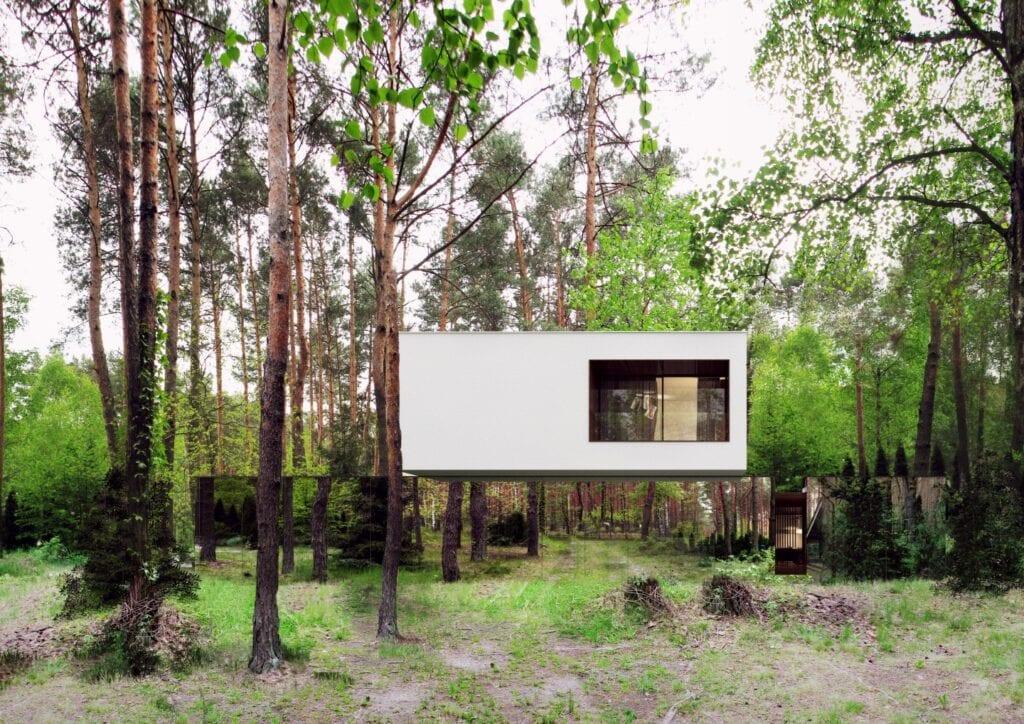 10. najważniejszych projektów pracowni REFORM Architekt - Marcin Tomaszewski