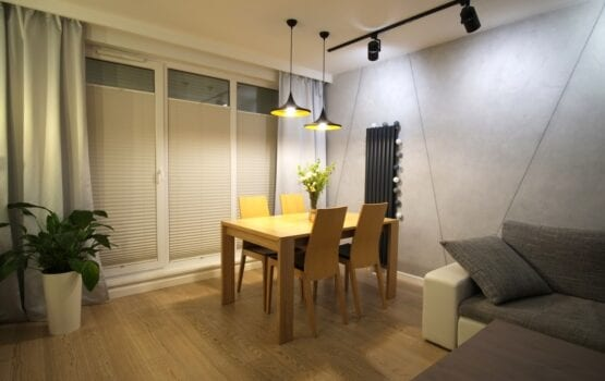 4Rooms Studio i projekt nowoczesnego mieszkania