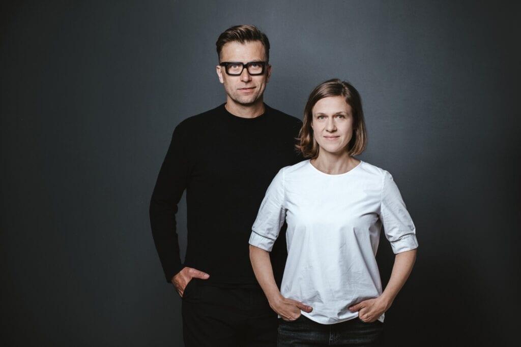 Gosia i Tomek Rygalik - zdjęcie Monika Olszewska