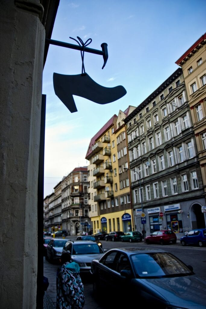 Dobry Widok we Wrocławiu - pozytywne zmiany z widokiem na miasto!