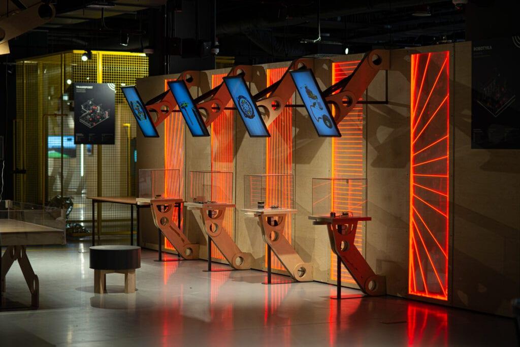 Epi-Centrum Nauki w Białymstoku - 3200 m2 nauki i technologii
