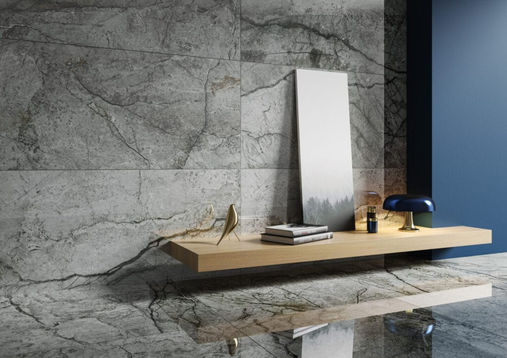 Grand Concept - kolekcja od marki Opoczno - Essential Grey
