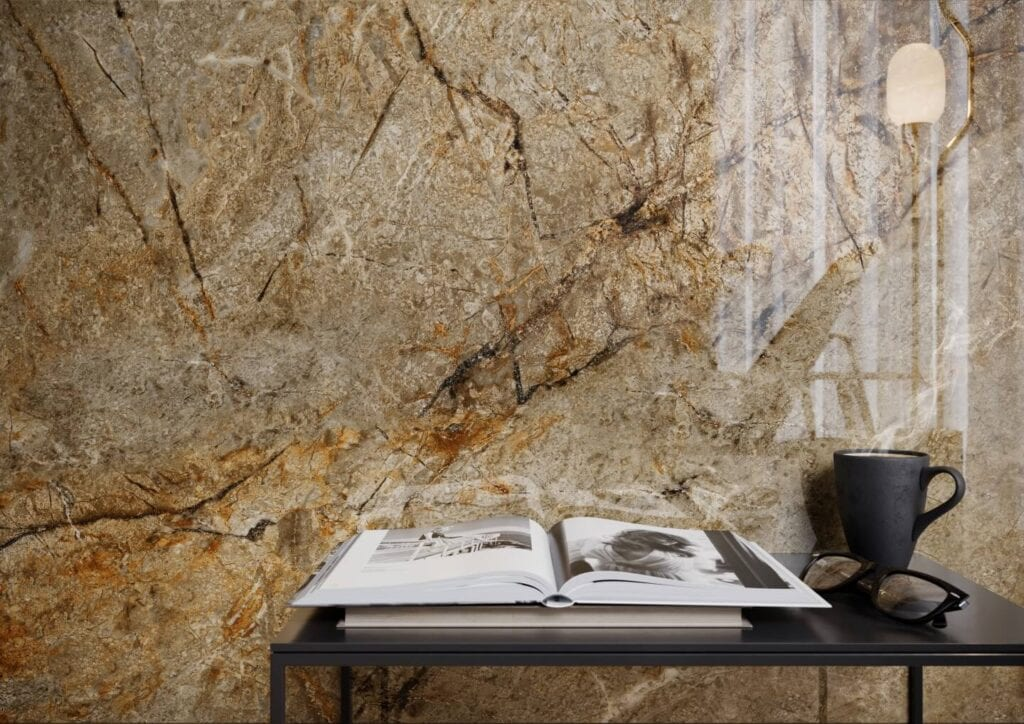 Grand Concept - kolekcja od marki Opoczno - Vulcanic Dust