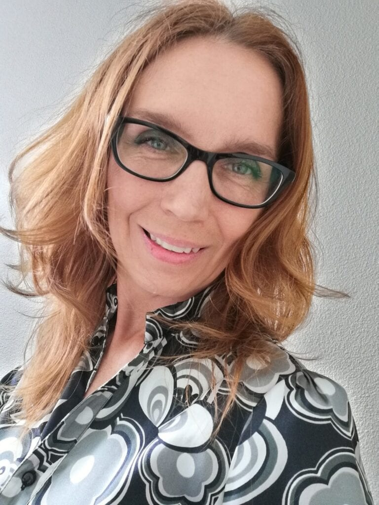 Katarzyna Drabik - Komandor