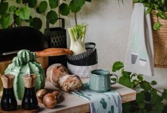 Letnia przemiana – zacznij od kuchni