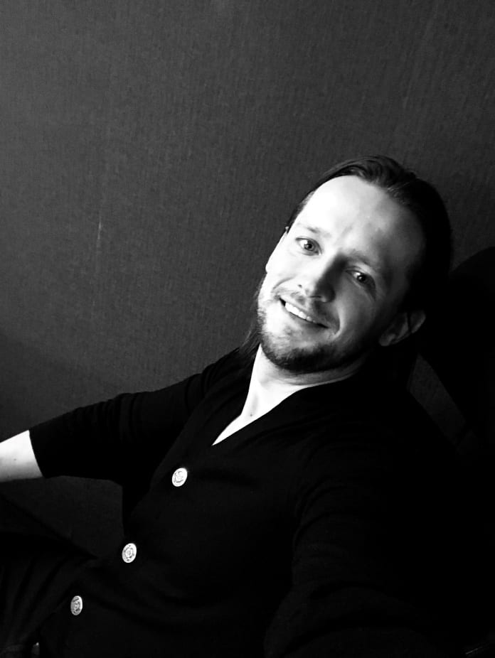 Marcin Tomaszewski - REFORM Architekt