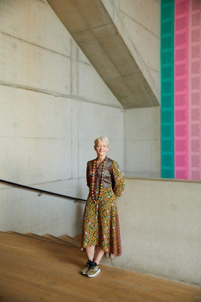 Maria Balshaw, Max Lamb i projekt The Valet