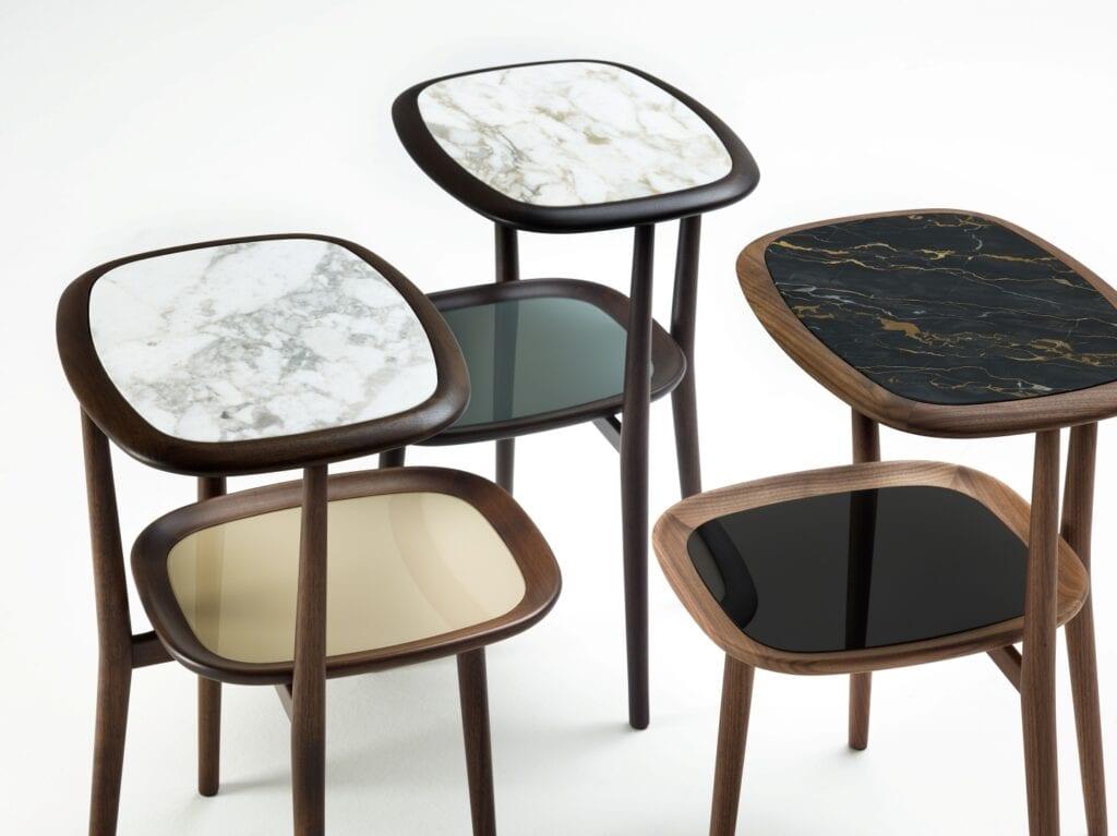 Meble Ceccotti Collezioni - design prosto z Toskanii