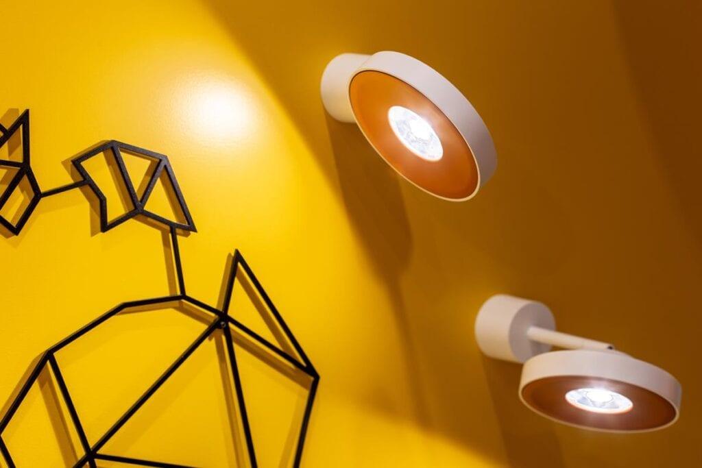 Oświetlenie – biżuteria dla Twojego wnętrza - porady od marki AQForm