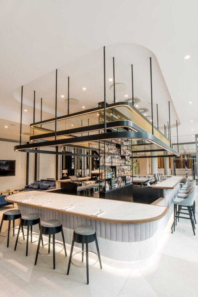 Radisson Collection Warsaw - Iliard Architecture & Interior Design