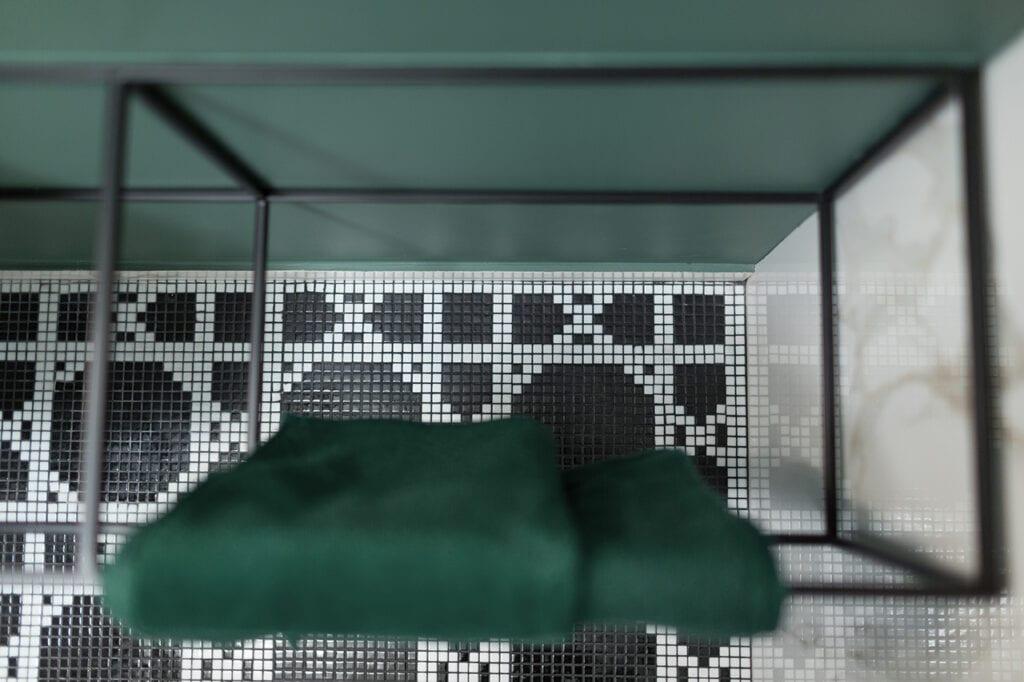 Sobkowiak Architektura i wnętrze MR. & MRS. Style