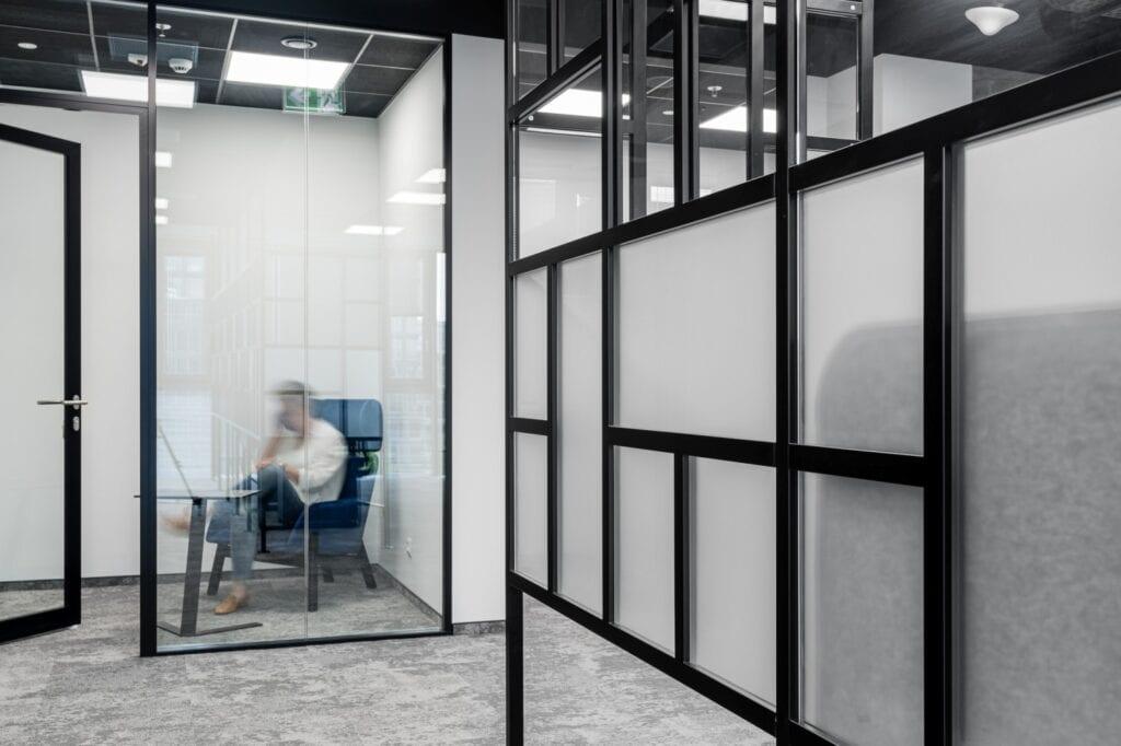Zrównoważone biuro CHEP Polska projektu The Design Group - zdjęcia Fotomohito