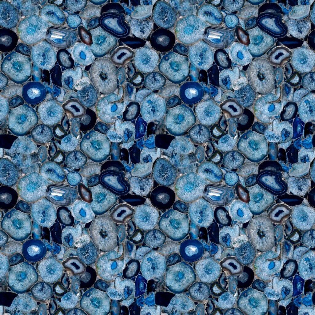 Agaty w roli głównej, czyli ukryte piękno - Interstone - Agata Azul