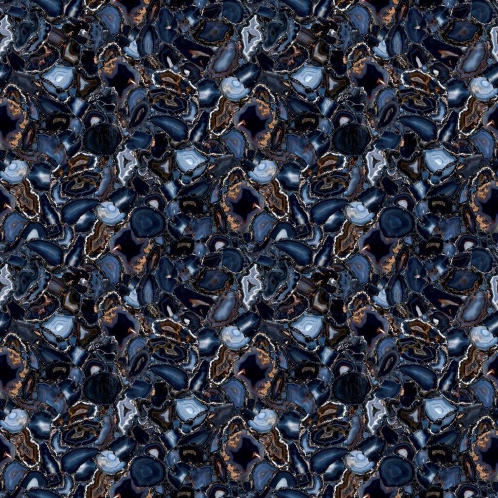 Agaty w roli głównej, czyli ukryte piękno - Interstone - Agata Blue