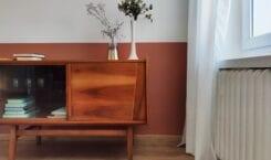 Agnieszka Musiał i mieszkanie nawiązujące do estetyki Bauhausu