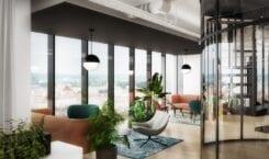Andersia Silver – tak mogą wyglądać wnętrza budynku!