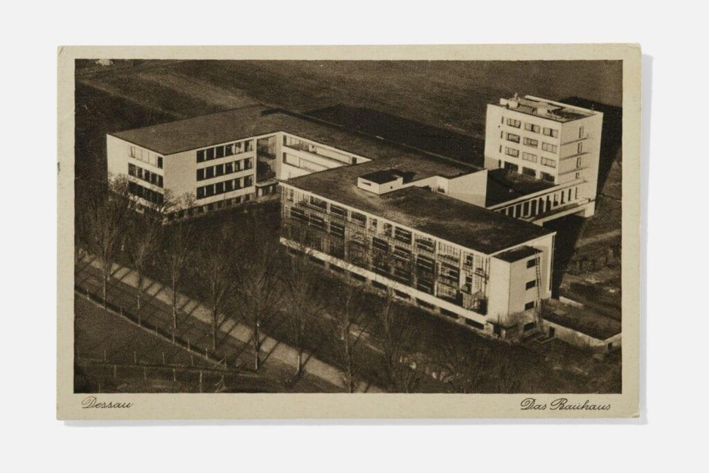 Cały świat to Bauhaus - nowa wystawa w Muzeum Architektury we Wrocławiu