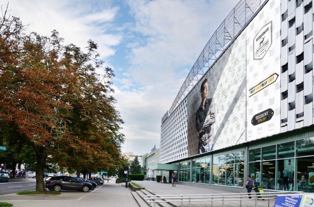 Eye-tracking – w jaki sposób reklamy wielkopowierzchniowe zaburzają odbiór przestrzeni polskich miast?
