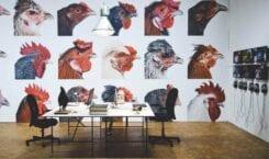 Horyzont Zdarzeń – wystawa główna 7. Mediations Biennale Polska 2020