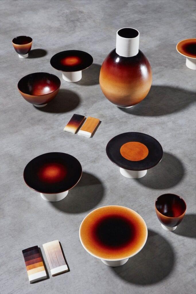 Nadzieja w młodych - poznaliśmy wyniki konkursu make me! 2020 - Łódź De - make me - Seok-hyeon Yoon - Ott - Another paradigmatic ceramic (Korea Południowa)