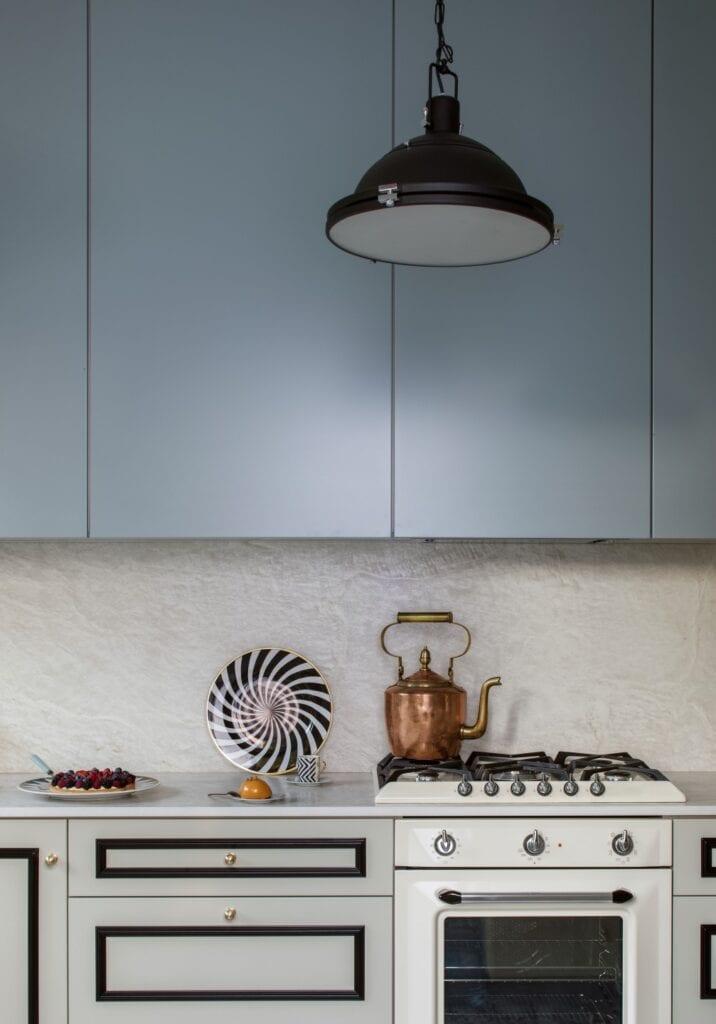 Polski design i wyjątkowe wnętrze w eleganckim stylu z francuską nutą - #wspierampolskidesign - zdjęcie Yassen Hristov
