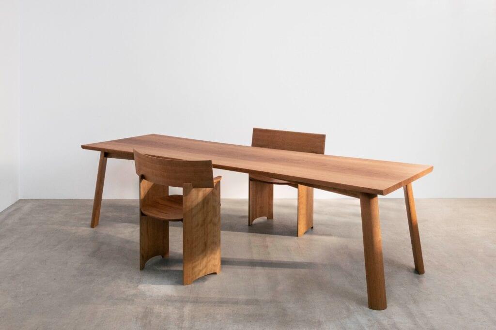 """Premiera projektu """"Connected"""" w Muzeum Designu w Londynie - Maria Jeglińska-Adamczewska - Arco"""
