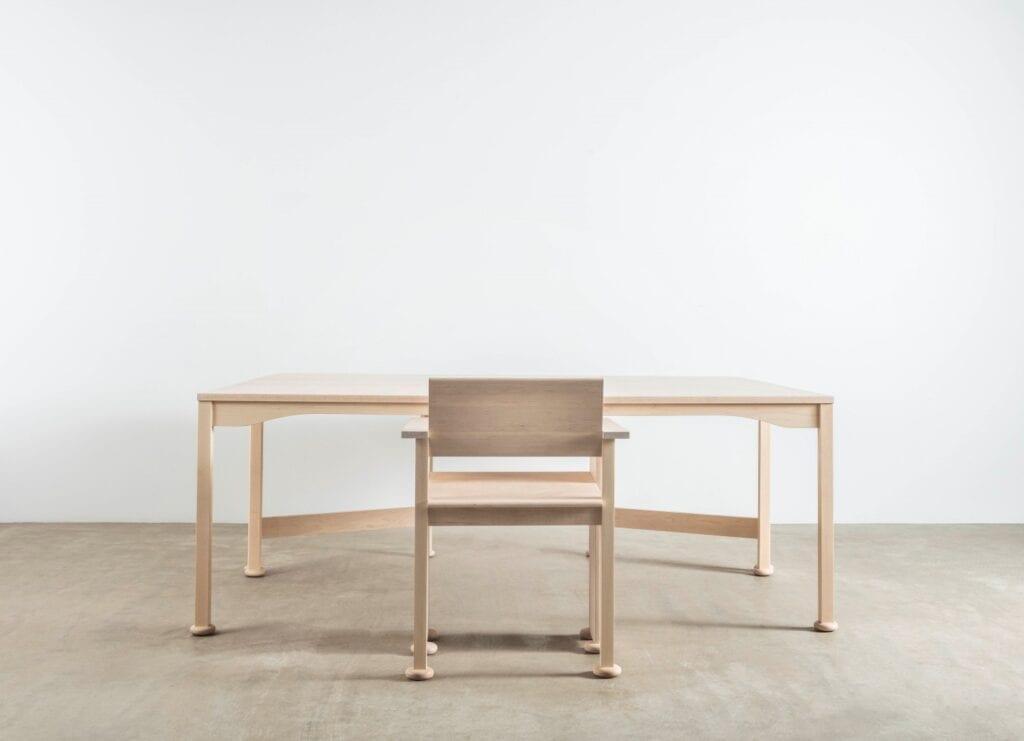 "Premiera projektu ""Connected"" w Muzeum Designu w Londynie - Maria Brunn - Nordic Pioneer"