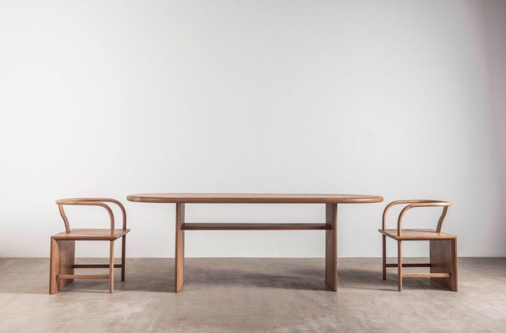 """Premiera projektu """"Connected"""" w Muzeum Designu w Londynie - Studio Swine"""