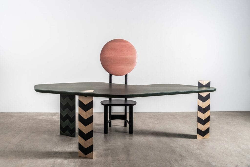 "Premiera projektu ""Connected"" w Muzeum Designu w Londynie - Studiopepe"