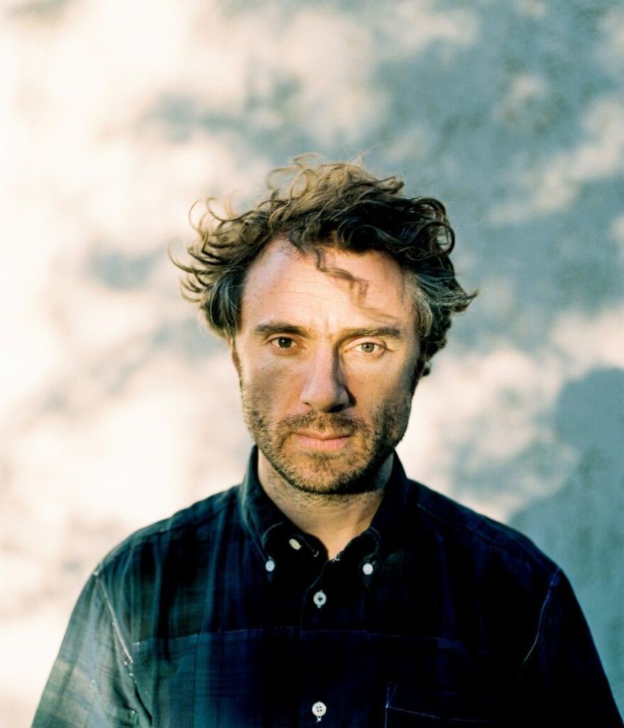 Thomas Heatherwick - foto Elena Heatherwick