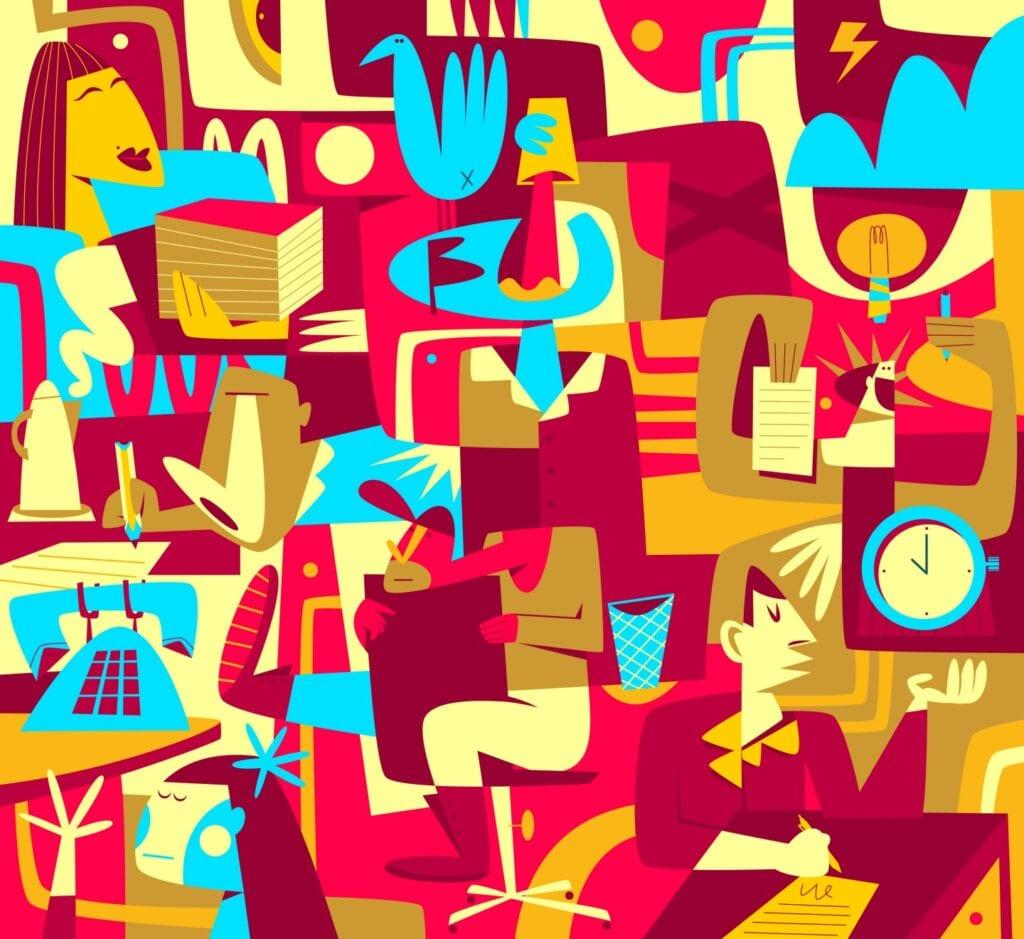 Igor Chołda / Aqualoopa to absolwent Łódzkiej Szkoły Filmowej, Wydziału Filozofii Uniwersytetu Warszawskiego oraz Instytutu Psychologii Procesu. Polski ilustrator, animator, muralista i muzyk - członek zespołu Warsaw Afrobeat Orchestra