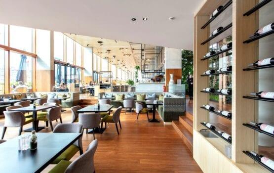 Hotel Jakarta w Amsterdamie – najbardziej ekologiczny hotel w Holandii